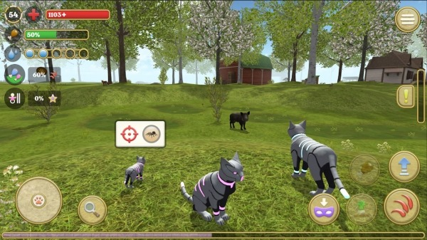Cat Simulator 2020 Android Game Image 5