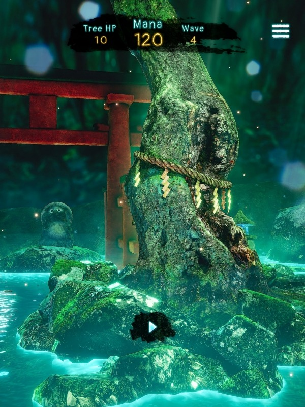 Eri's Forest Android Game Image 2