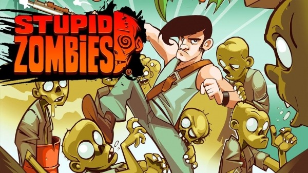 Stupid Zombies Android Game Image 1