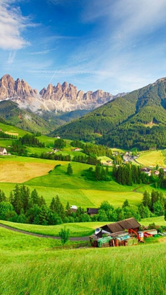Download Free Android Wallpaper Landscape - 4578 ...