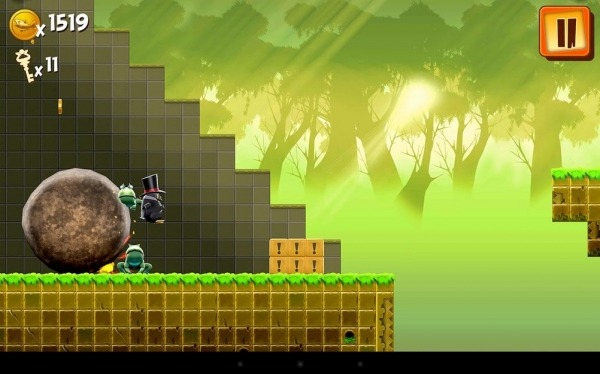 Adventure Beaks Android Game Image 3