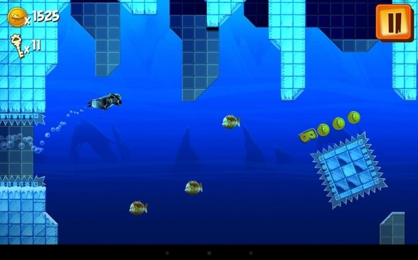 Adventure Beaks Android Game Image 4
