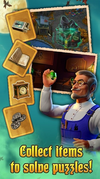 Clockmaster Android Game Image 2