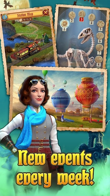 Clockmaster Android Game Image 4