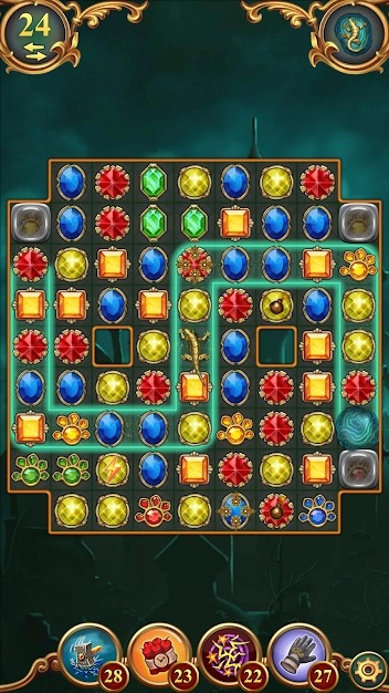 Clockmaster Android Game Image 5