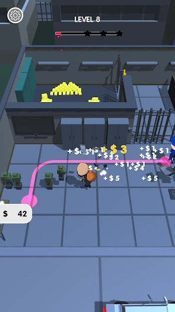 Lucky Looter Android Game Image 1