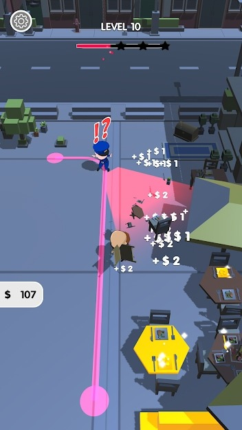 Lucky Looter Android Game Image 3