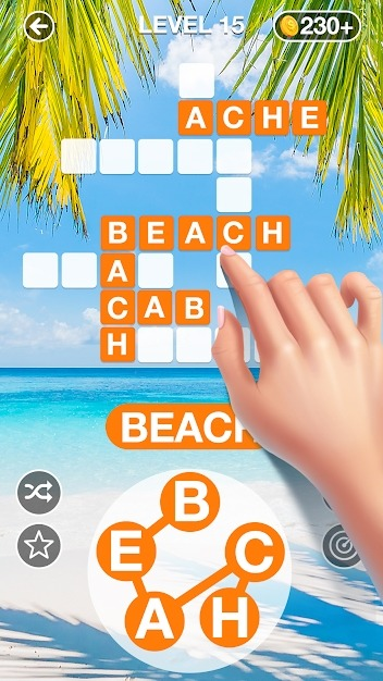 Word Ways Android Game Image 2