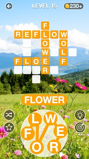 Word Ways Android Game Image 4