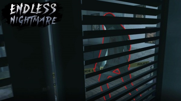 Endless Nightmare: 3D Creepy & Scary Horror Game Android Game Image 4