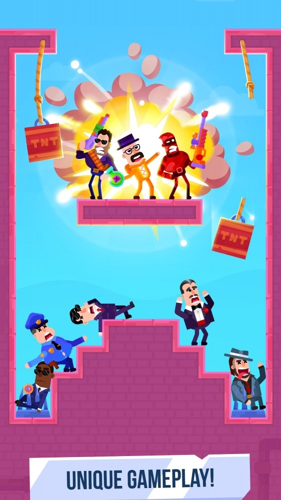 Hitmasters Android Game Image 5