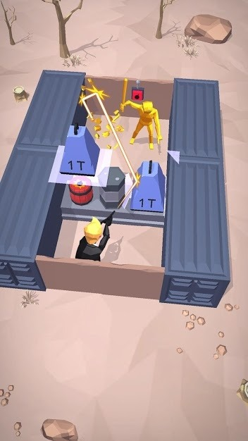 Special Agent Android Game Image 5