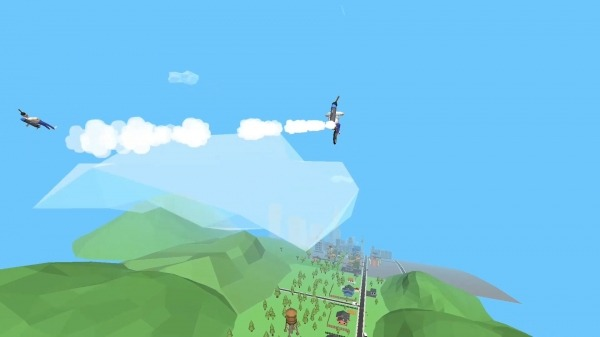 Bike Hop: Be A Crazy BMX Rider! Android Game Image 3