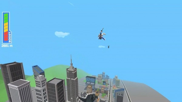 Bike Hop: Be A Crazy BMX Rider! Android Game Image 4