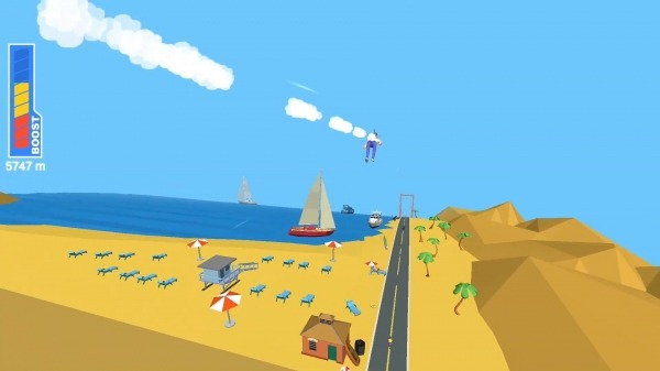 Bike Hop: Be A Crazy BMX Rider! Android Game Image 5