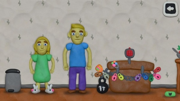 12 Locks At FFGTV Home Android Game Image 2