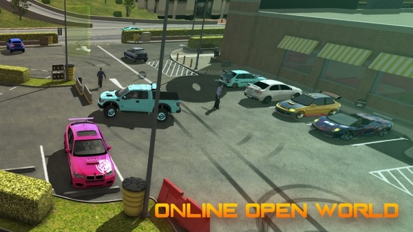 Car Parking Multiplayer Android Game Image 3