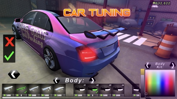 Car Parking Multiplayer Android Game Image 5