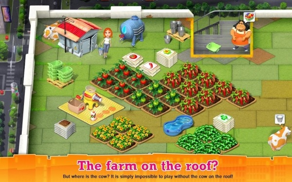 Hobby Farm Show 2 (Free) Android Game Image 1
