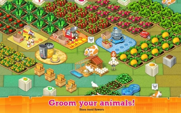 Hobby Farm Show 2 (Free) Android Game Image 3