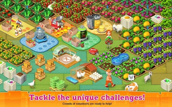 Hobby Farm Show 2 (Free) Android Game Image 4