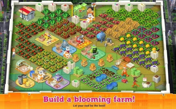 Hobby Farm Show 2 (Free) Android Game Image 5