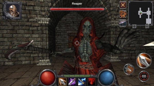 Good Old Dungeon Android Game Image 5