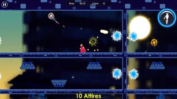Imperfect Hero Android Game Image 3