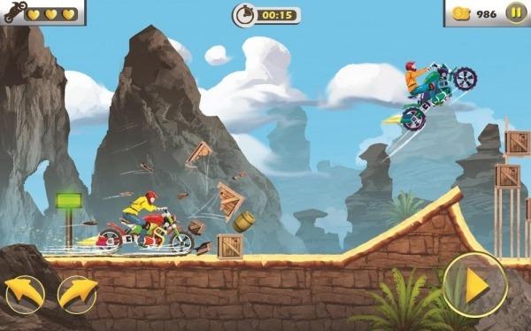 Rush To Crush Bike Racing Android Game Image 5