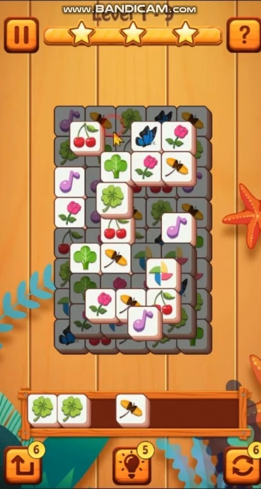 Tile Master - Classic Triple Match & Puzzle Game Android Game Image 4