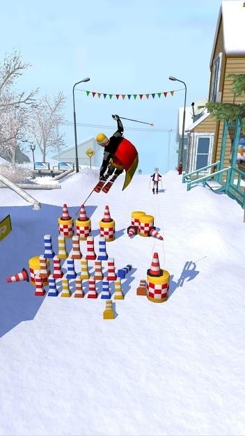 Ski Master Android Game Image 5