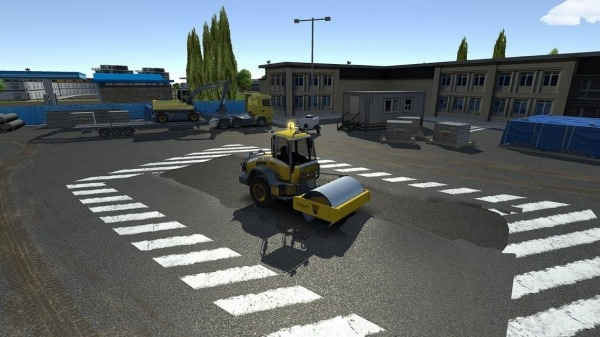 Drive Simulator 2020 Android Game Image 4