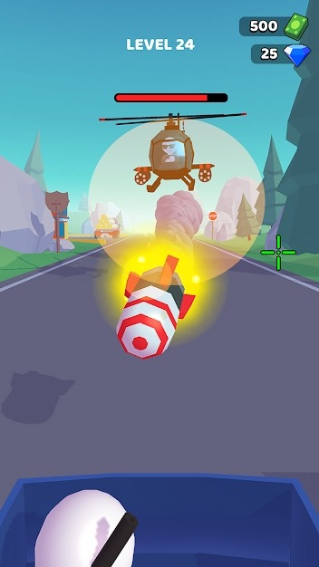 Rage Road Android Game Image 5