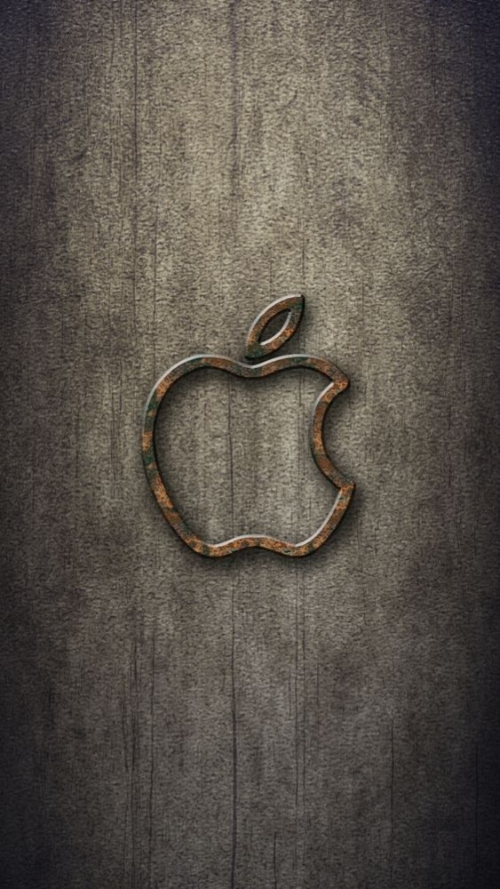 Apple Mobile Phone Wallpaper Image 1