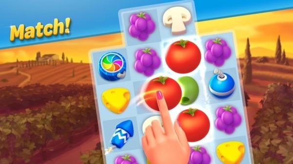 Tuscany Villa Android Game Image 3