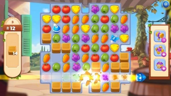Tuscany Villa Android Game Image 5