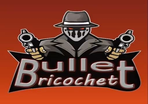Bullet Ricochet Android Game Image 1
