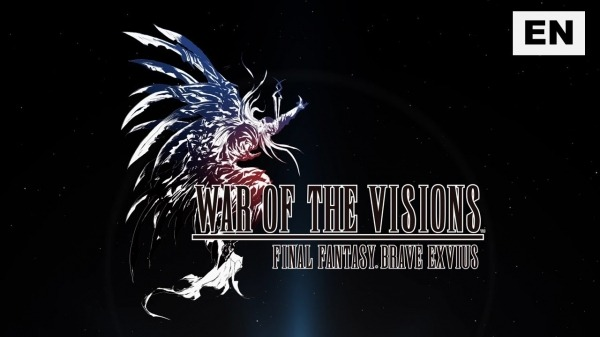 WAR OF THE VISIONS FFBE Android Game Image 1