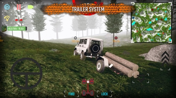 Project: Offroad 2.0 Android Game Image 4