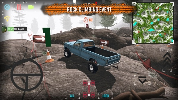 Project: Offroad 2.0 Android Game Image 5