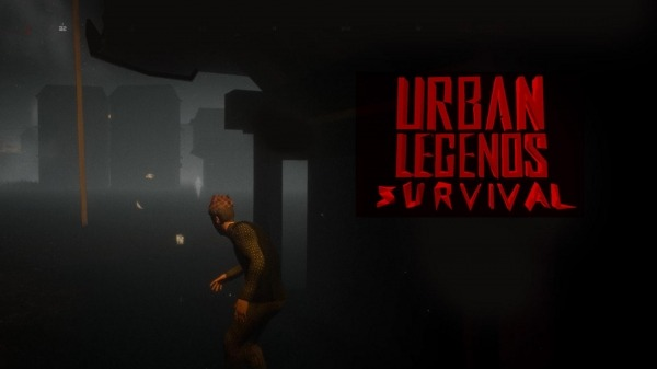 Urban Legends - Survival Android Game Image 1