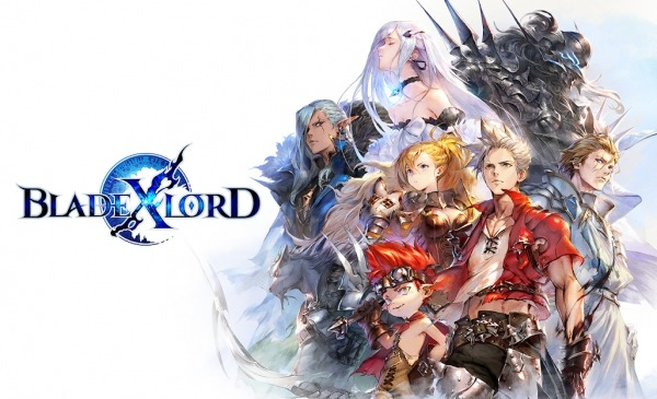 BLADE XLORD Android Game Image 1