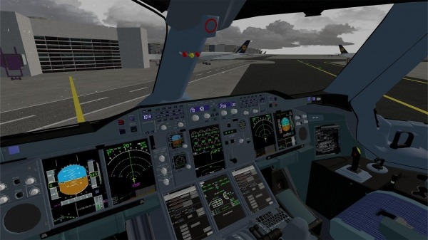 Flight Simulator Advanced Android Game Image 5