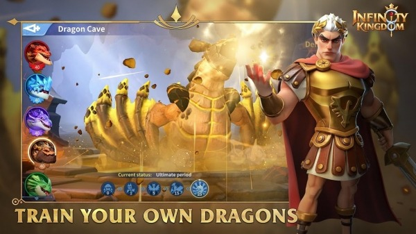 Infinity Kingdom Android Game Image 5