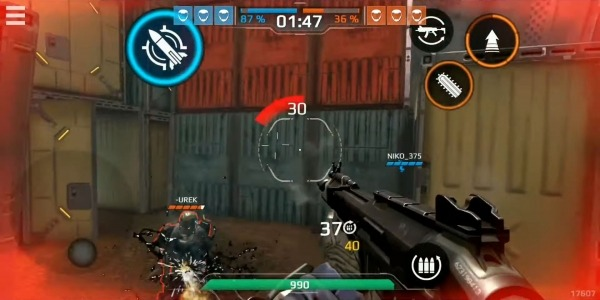 Era Combat - Online PvP Shooter Android Game Image 2