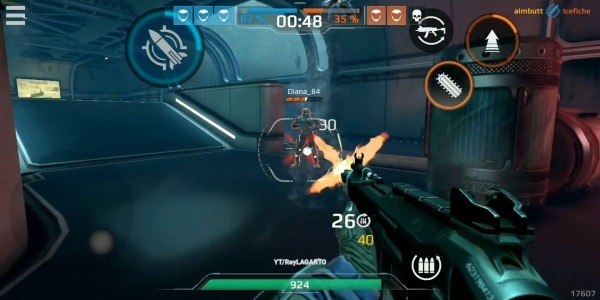 Era Combat - Online PvP Shooter Android Game Image 4