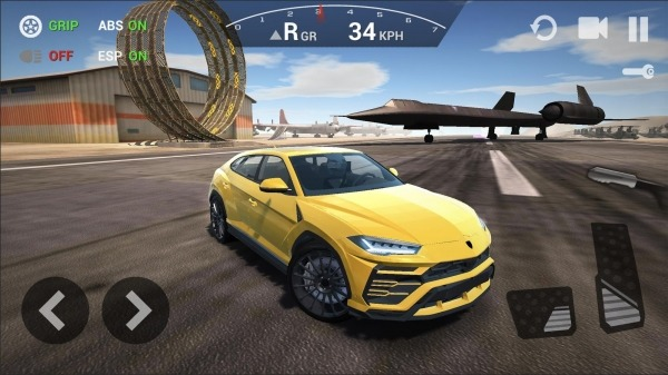Ultimate Offroad Simulator Android Game Image 4