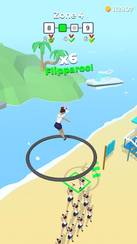 Flip Jump Stack! Android Game Image 4