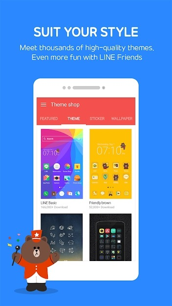 Dodol Launcher Android Application Image 3