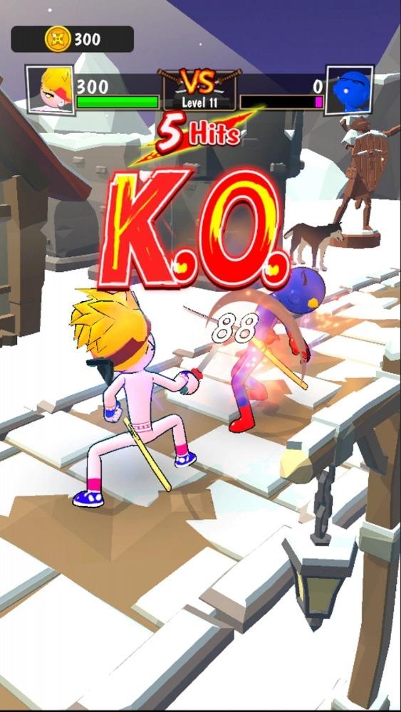 Katana Master Android Game Image 2